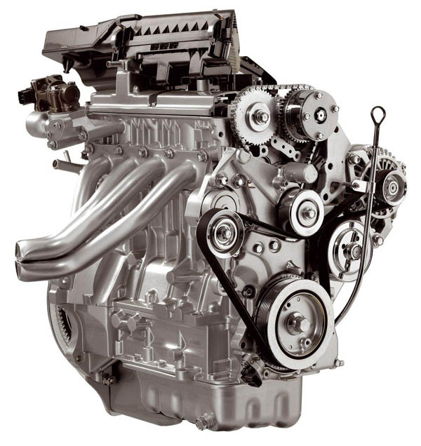 2002 N Xterra Car Engine